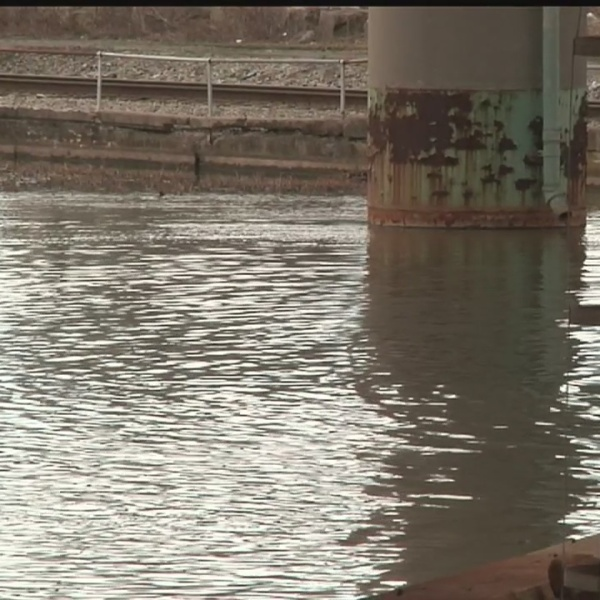 With hurricane season coming, Richmond officials want residents to be prepared for flooding