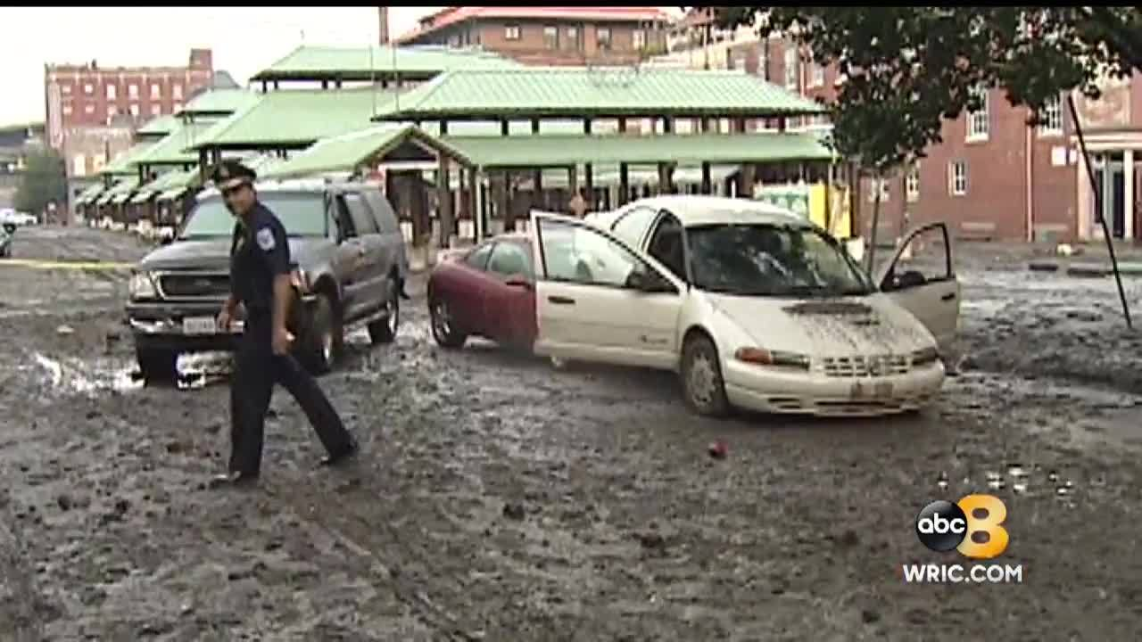 While hurricane season is still a few months away, state statistics reveal that only 3 percent of Virginians have flood insurance in the event disaster strikes.