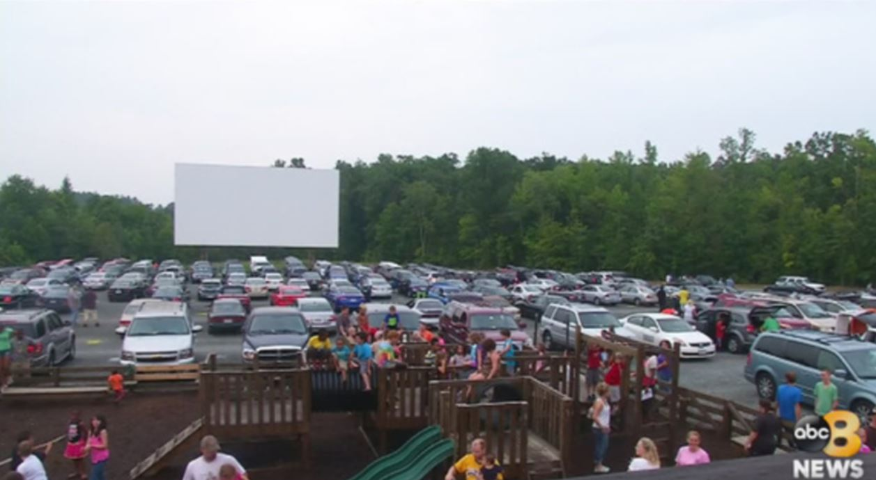 Goochland Drive In Theater To Open 10th Season This Weekend 5 photos · 12 views. goochland drive in theater to open 10th