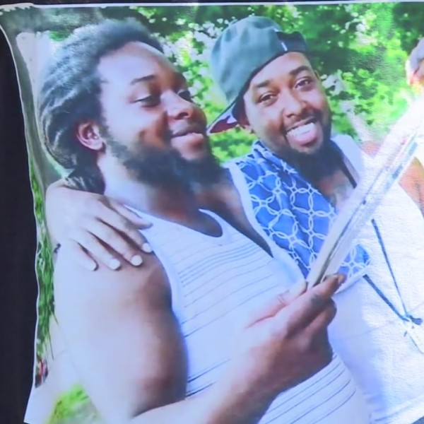 25-year-old Henrico man killed by suspected drunk driver was the 'heart of the family'