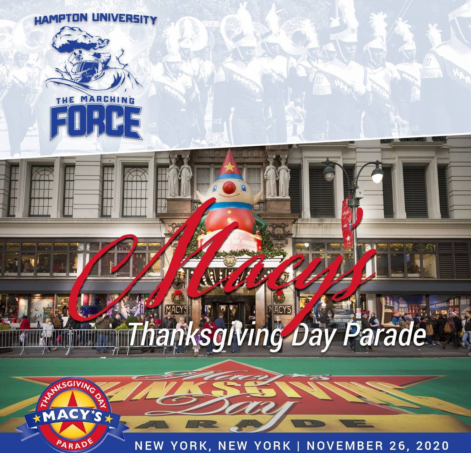 hampton university thanksgiving day parade-873703993.jpg