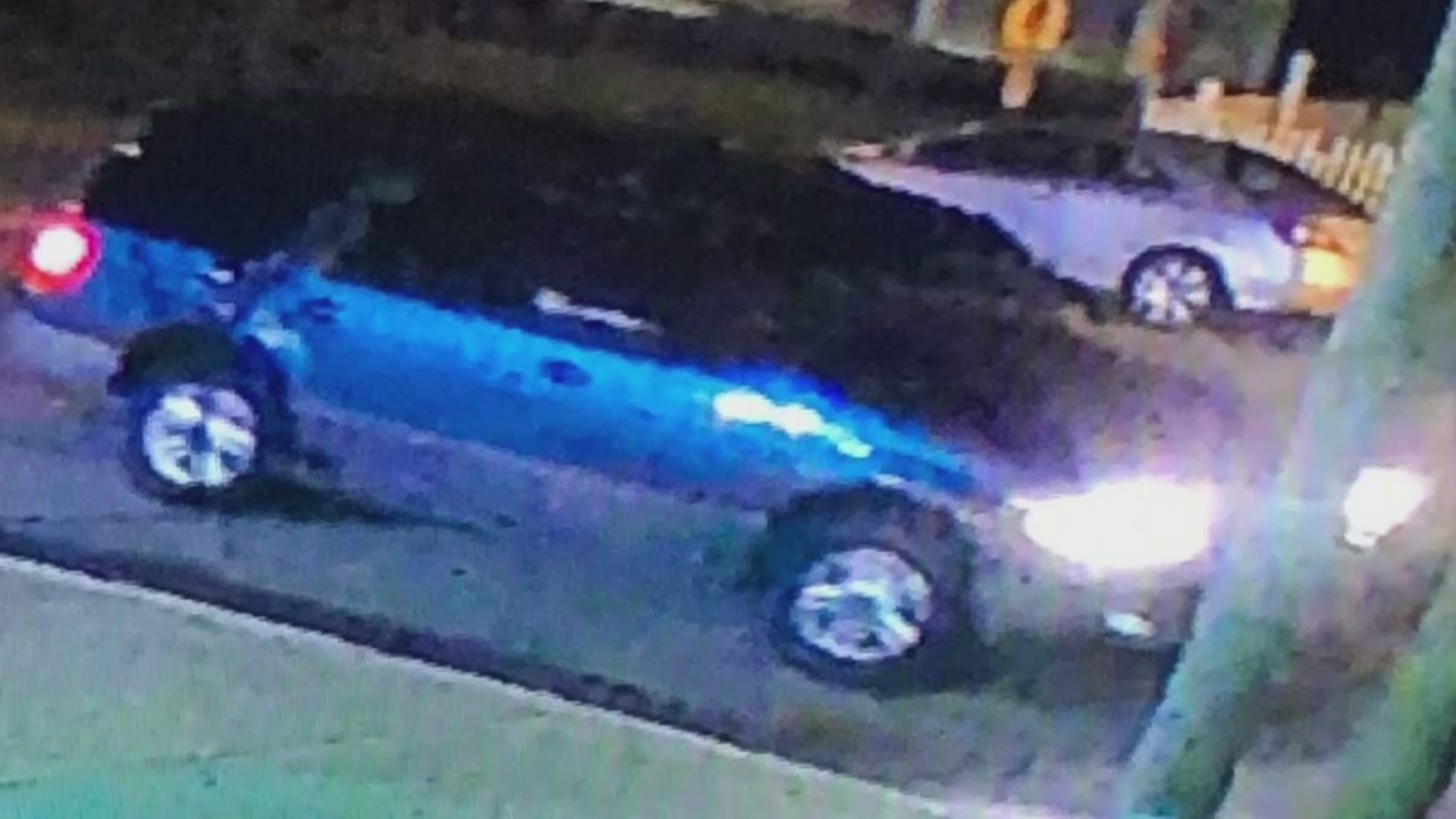 Police in Richmond need the public's help locating a vehicle wanted in connection with a deadly hit-and-run that occurred over the weekend.