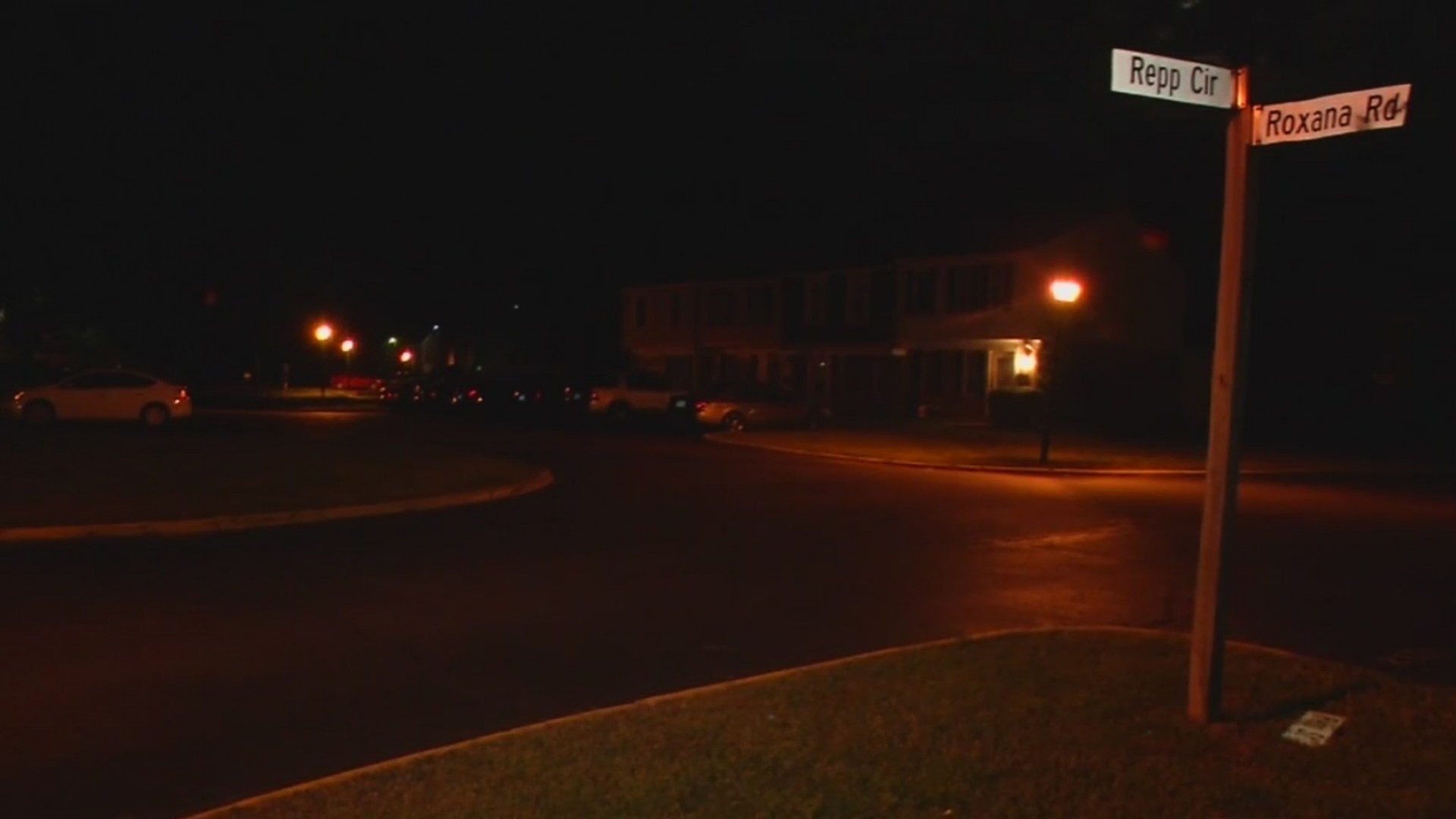 Police detained a juvenile and said they are looking for another suspect in connection with an armed robbery attempt in Henrico County on Tuesday.