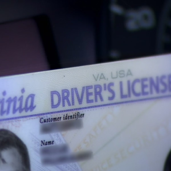 More than a half-million Virginia drivers set to get their licenses reinstated