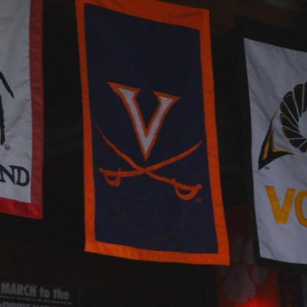 UVA Banner