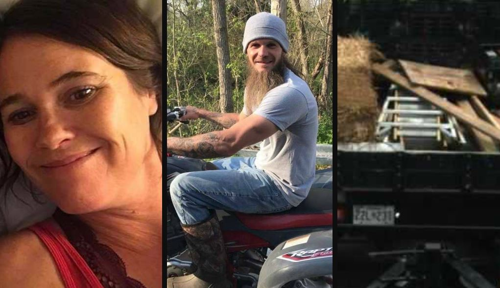 Search for missing Cumberland County woman continues after suspect
