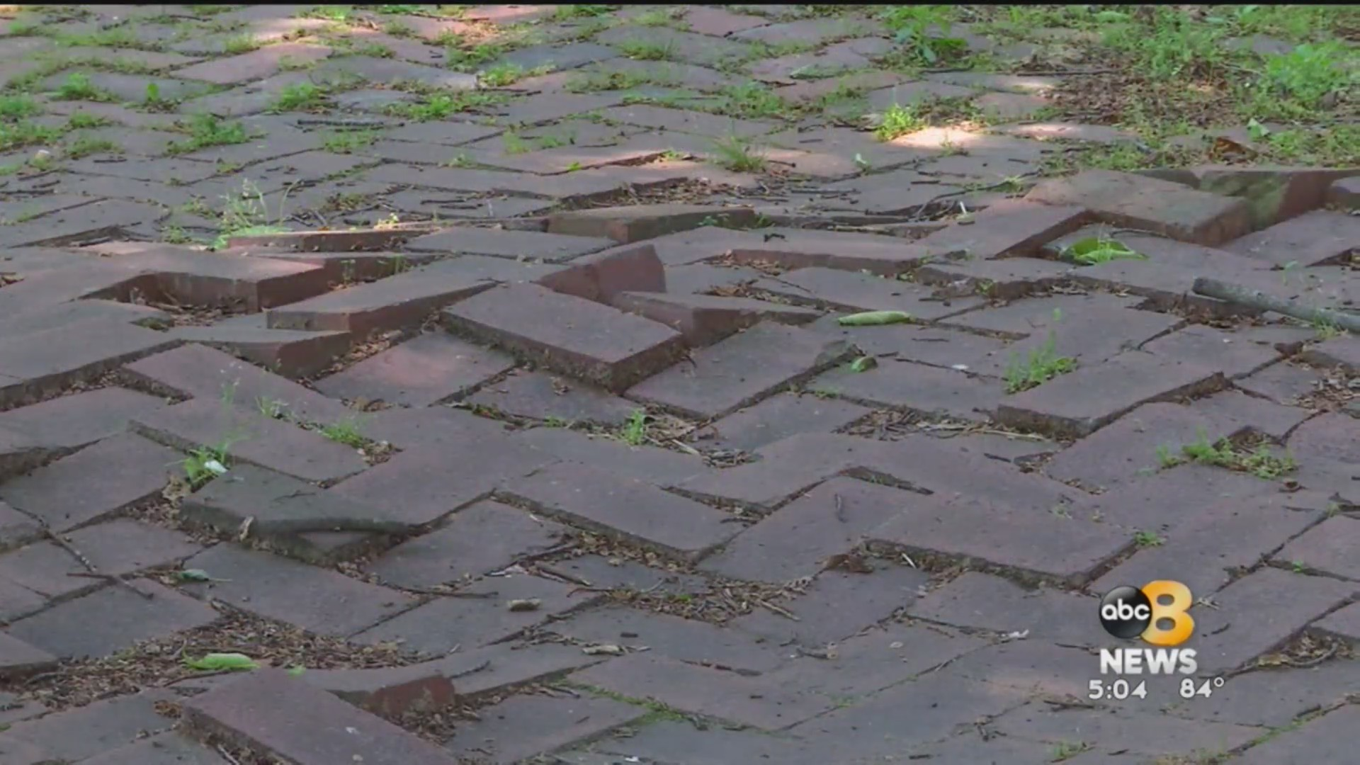 Plan to fix Richmond sidewalks welcomed by locals concerned