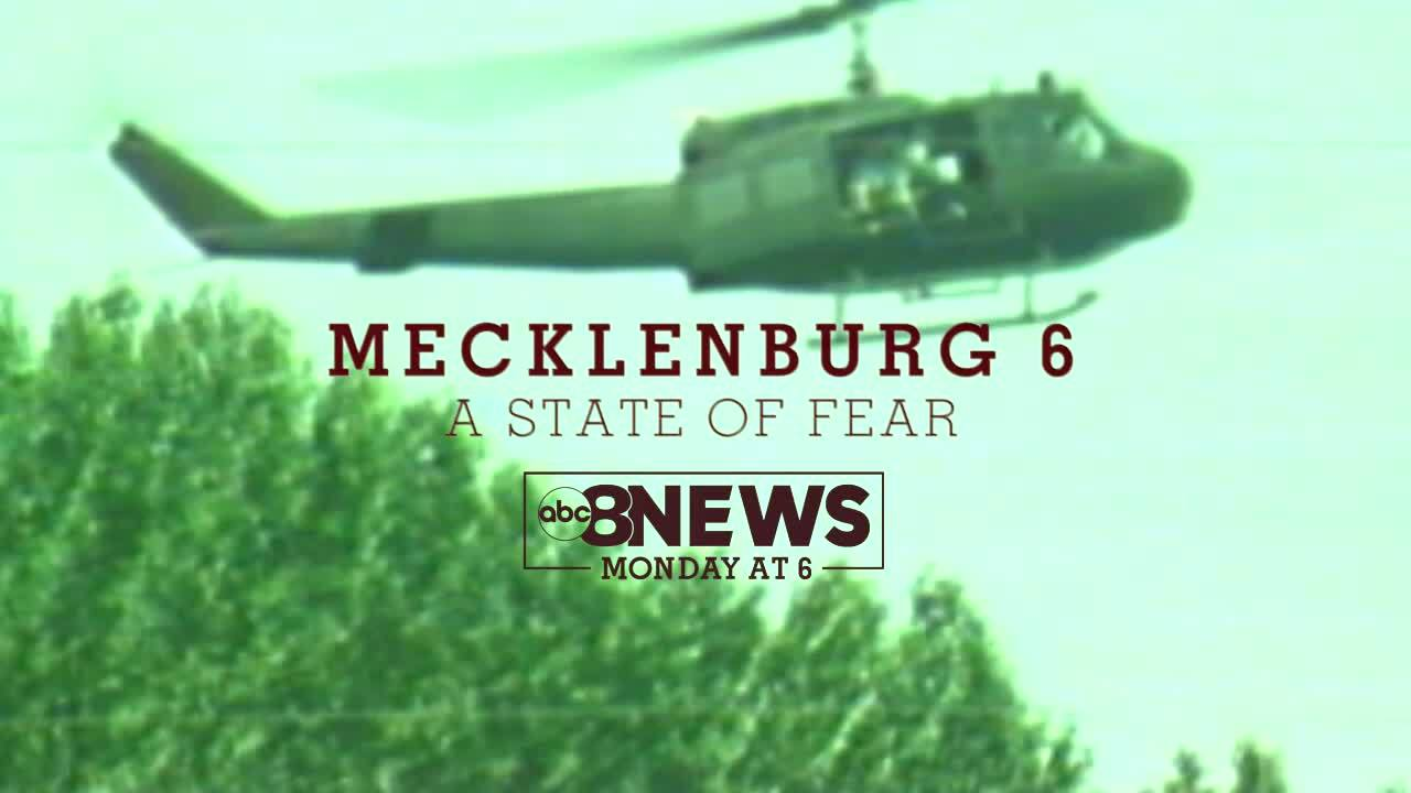 Meckleburg Six: A State of Fear