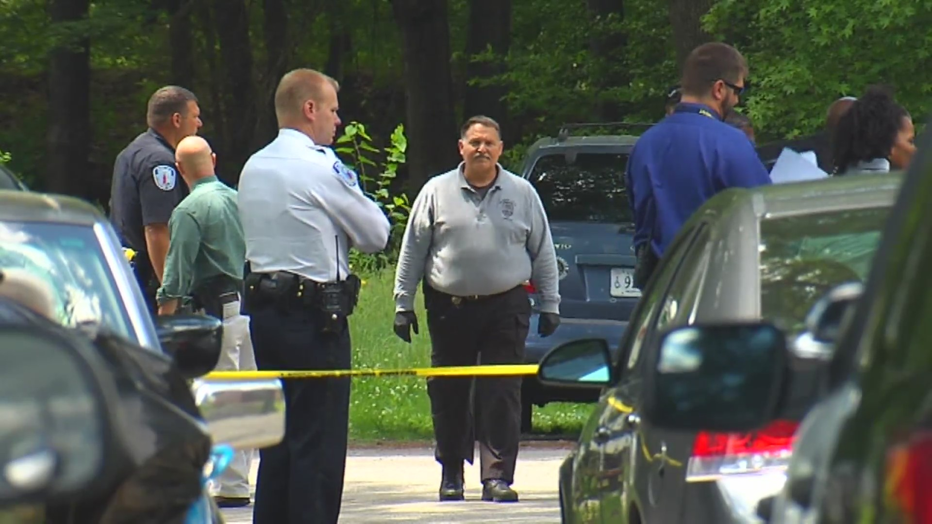 Police ID 22-year-old found shot to death on Richmond's southside