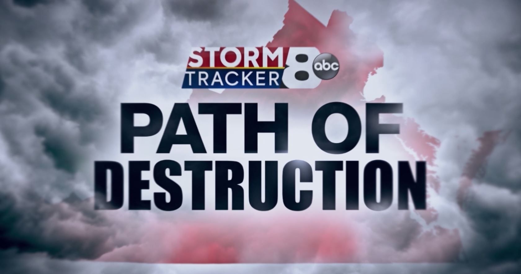 Severe Weather Special Report: 'Path of Destruction'
