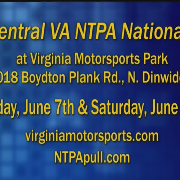Central VA NTPA Nationals