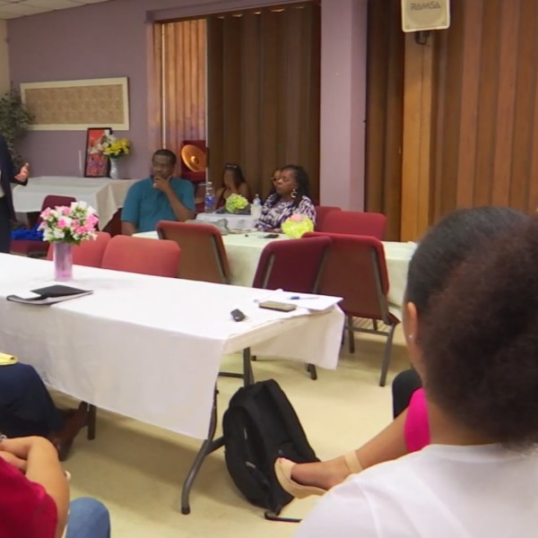 Parents, NAACP leaders in Richmond hold town hall to get answers from RPS