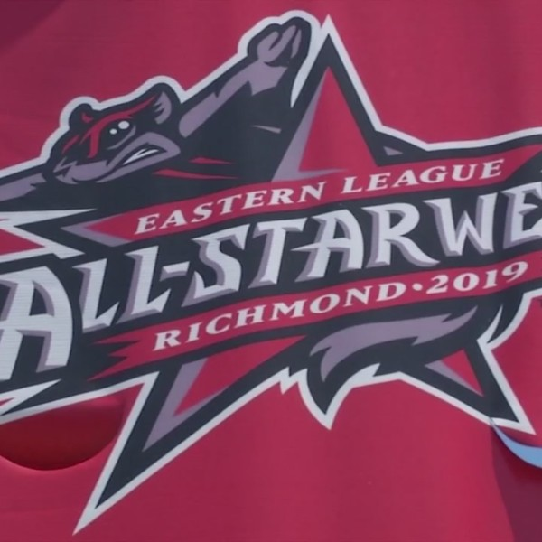 Richmond to host 2019 Eastern League All-Star Week for the first time