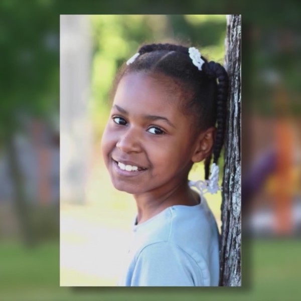'She should be here': Funeral honors life of 9-year-old Markiya Dickson
