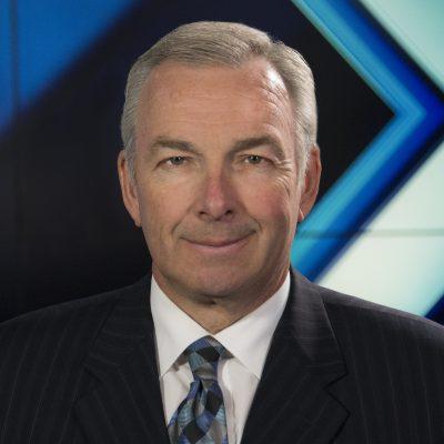 John Bernier, Chief Meteorologist