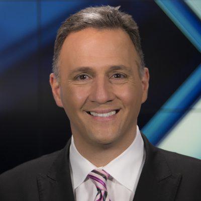 Matt DiNardo, Meteorologist