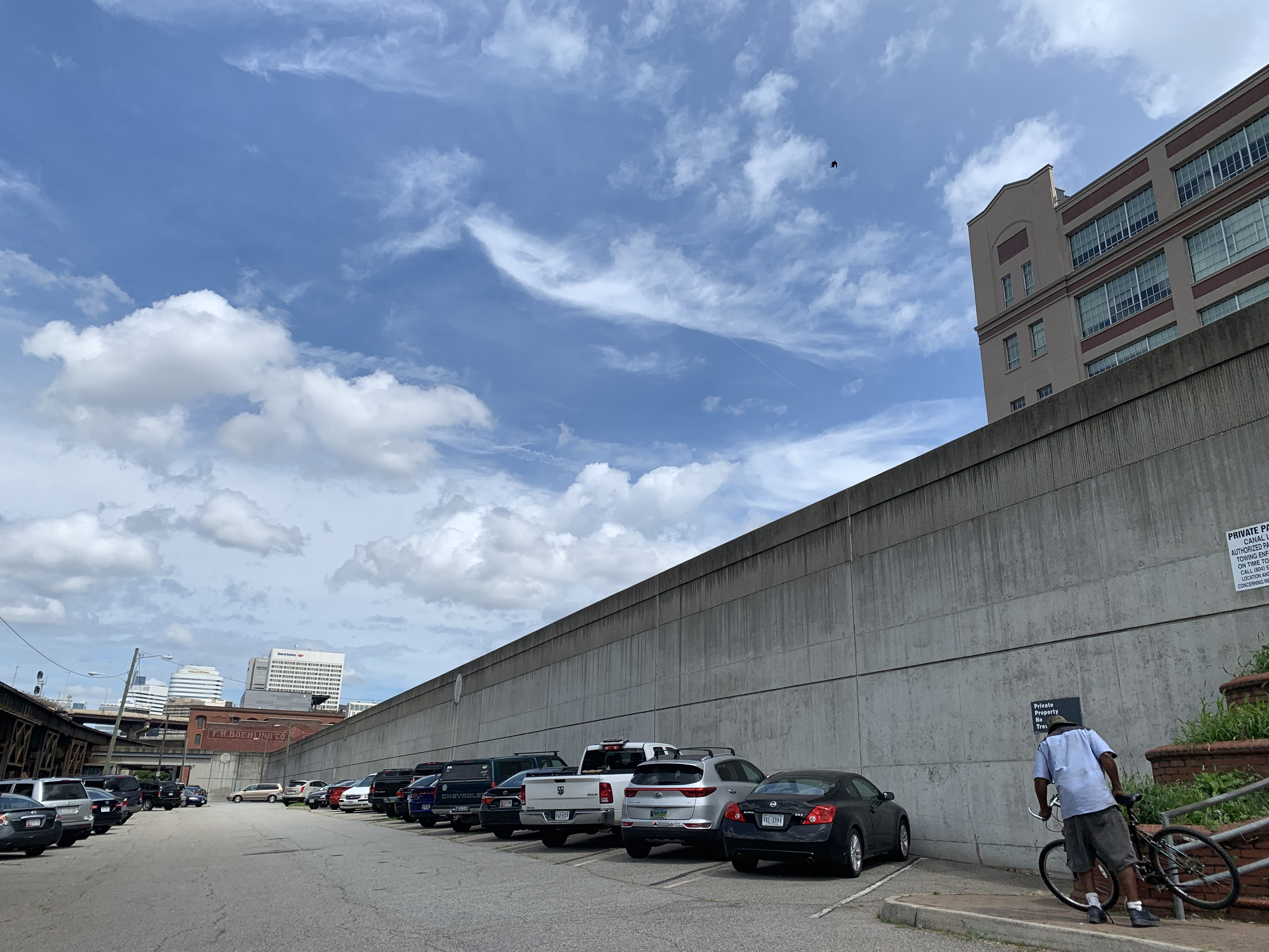 Artists to make Richmond's floodwall their canvas during RVA Street
