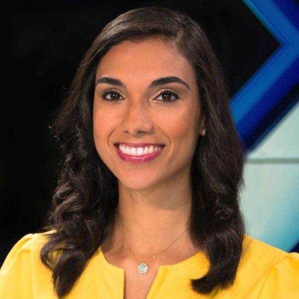 Sierra Fox | 8News
