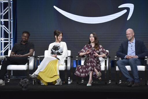 Gary Carr, Anne Hathaway, Cristin Milioti, Daniel Jones