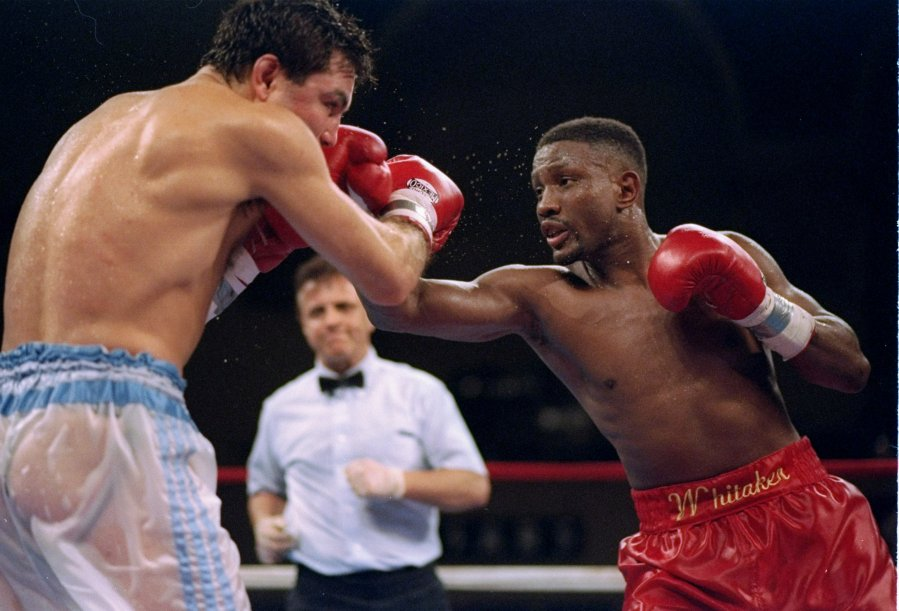 Image result for Pernell 'Sweet Pea' Whitaker