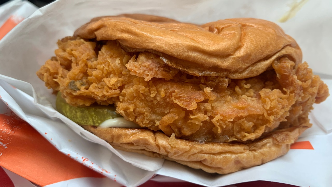 Yes Popeyes Chicken Sandwich Is Better Than Chick Fil A