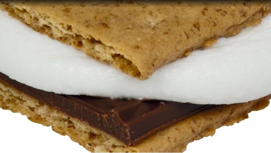 Summertime treat: It's National S'mores Day | 8News