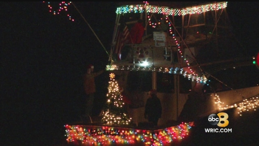 Rva Holiday Headquarters Your Guide To Festive Events Across Central Virginia 8news