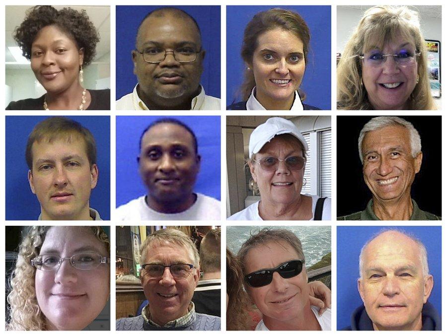 A Look Back Virginia Beach Mass Shooting 8news
