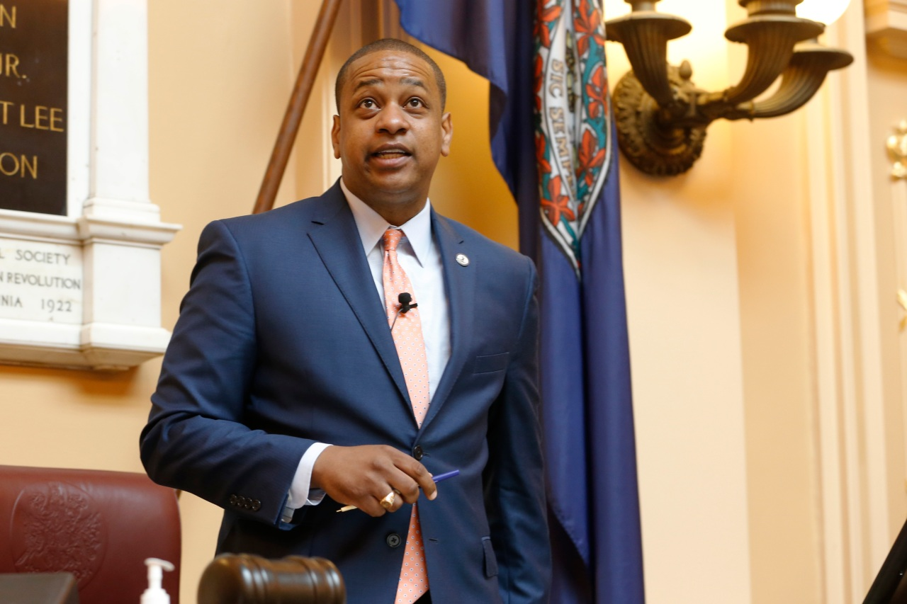 Lt. Gov. Justin Fairfax's defamation lawsuit in sexual assault scandal gets another hearing