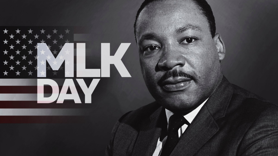 5 Things You Can Do To Celebrate Mlk Day Of Service 8news