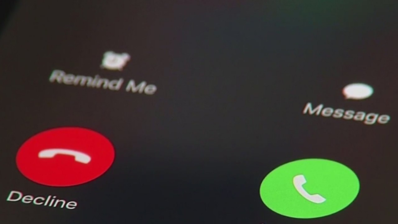Scammers now using voice cloning technology