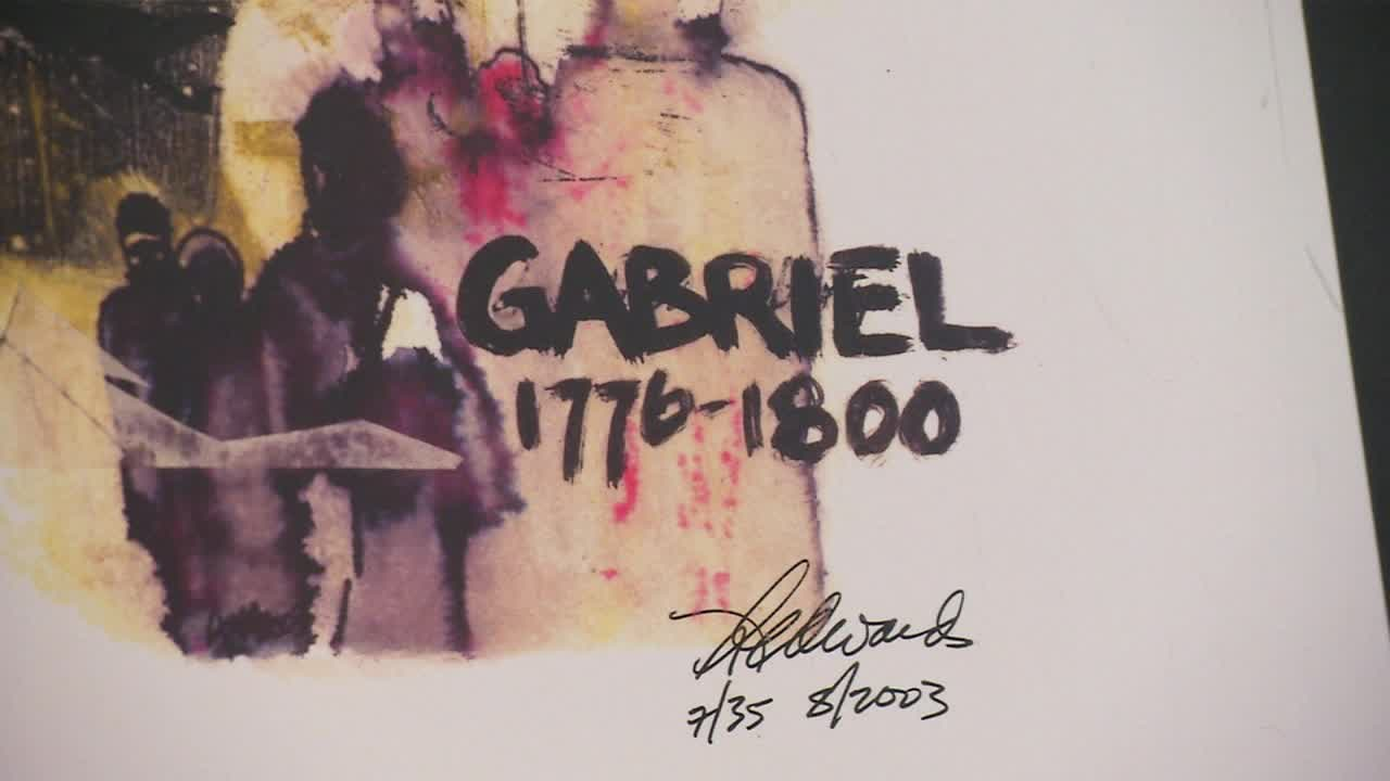 Meet Gabriel — A Virginia slave who devoted his life to ending slavery
