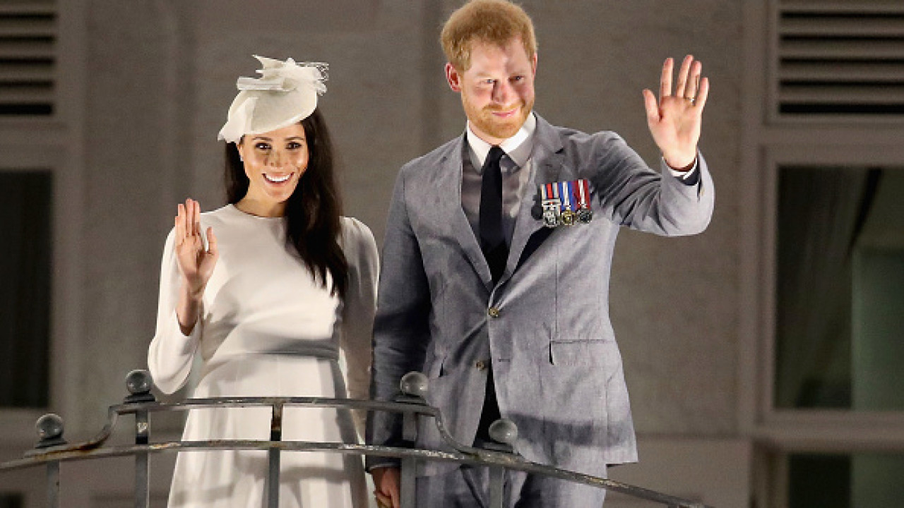 prince harry and meghan markle may no longer be able to use sussex royal branding 8news prince harry and meghan markle may no longer be able to use sussex royal branding 8news