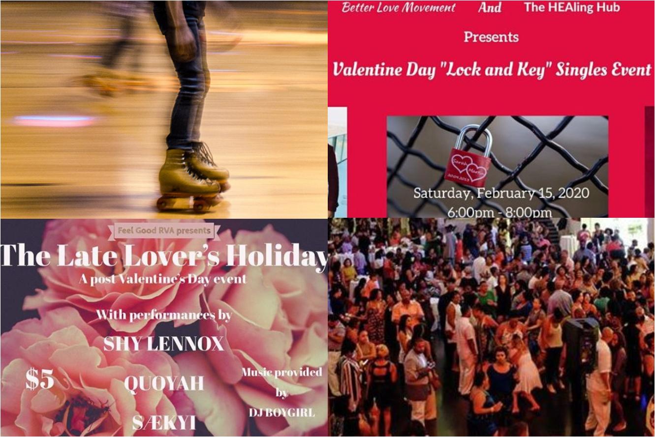 singles events in williamsburg va)