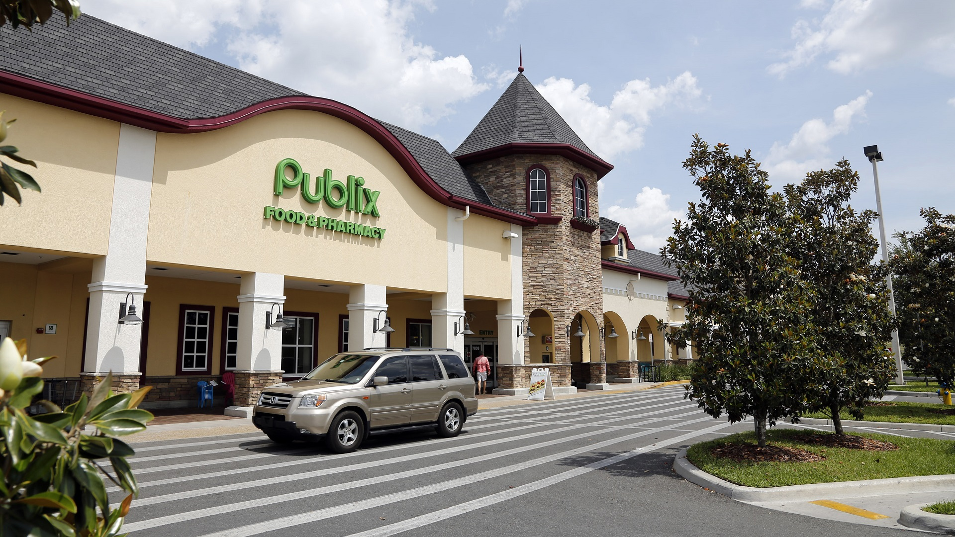 Publix Kroger And Home Depot Put Limits On Purchases Of Certain Products Due To Coronavirus Concerns 8news