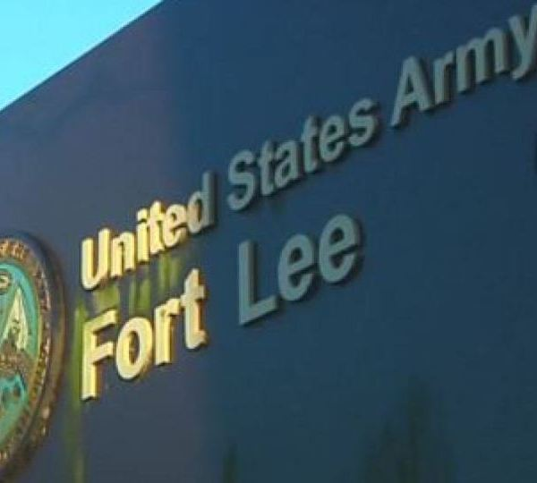 U.S. Army Garrison Fort Lee