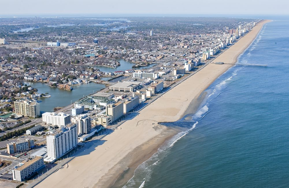 Virginia Beach Putting Homeless In
