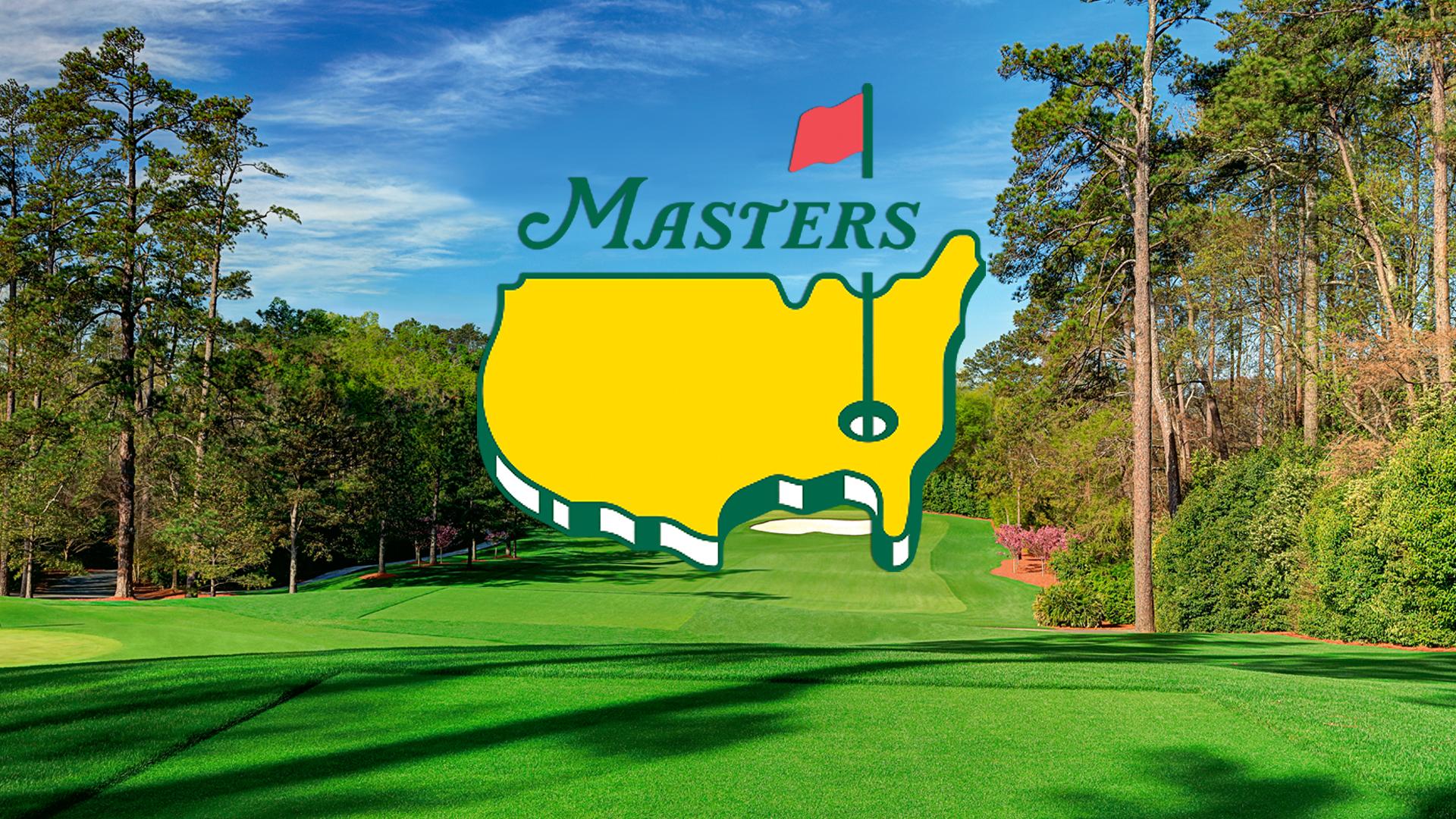 Golf Masters 2021
