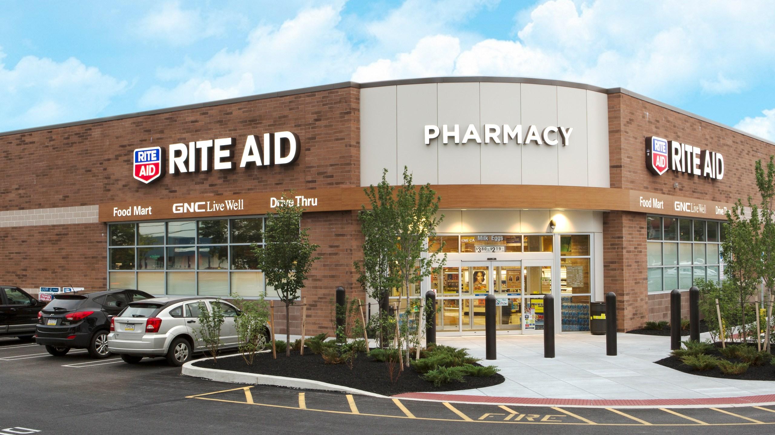Rite Aid To Start Coronavirus Testing In The Richmond Area 8news
