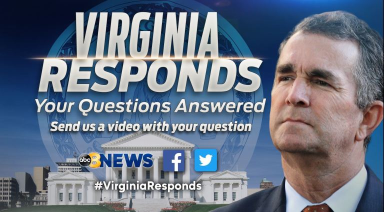 #VirginiaResponds