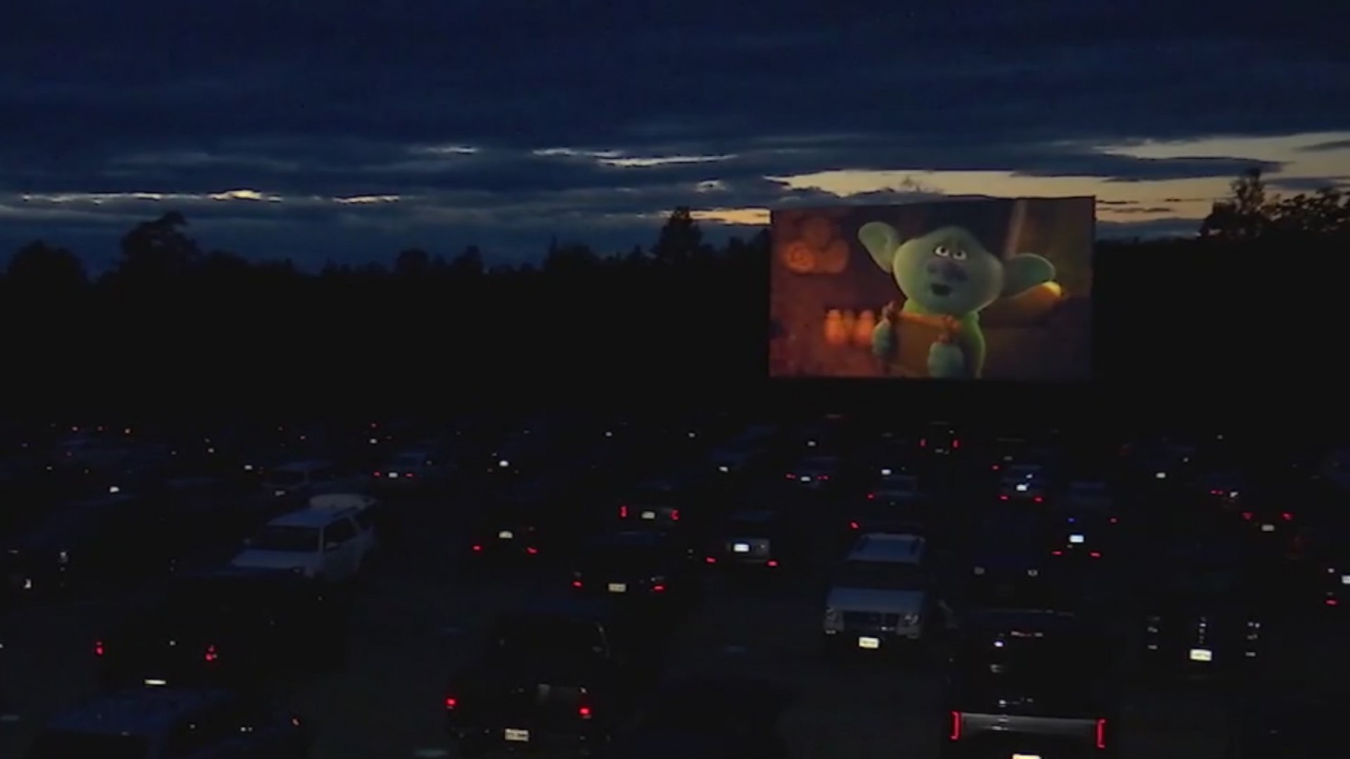Goochland Drive In Theater Reopens Hosts Socially Distanced Moviegoers 8news Collaborate in microsoft office files without the need to convert file formats, and edit and store over 100 additional file types. goochland drive in theater reopens