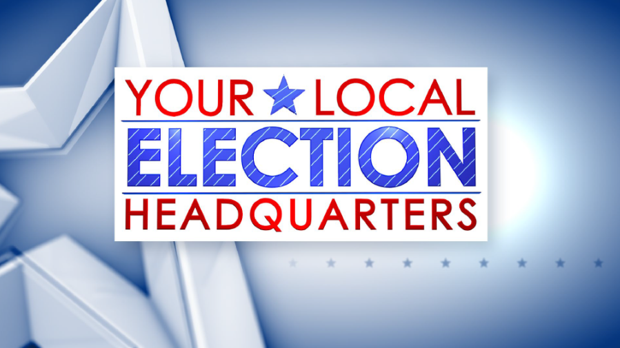 ABC 8News Richmond: Your local election headquarters