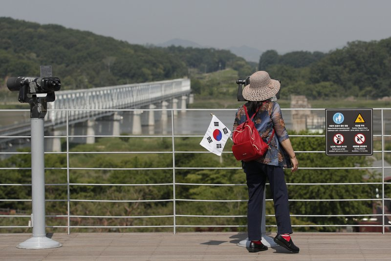 N. Korea says it will cut communication channels with South