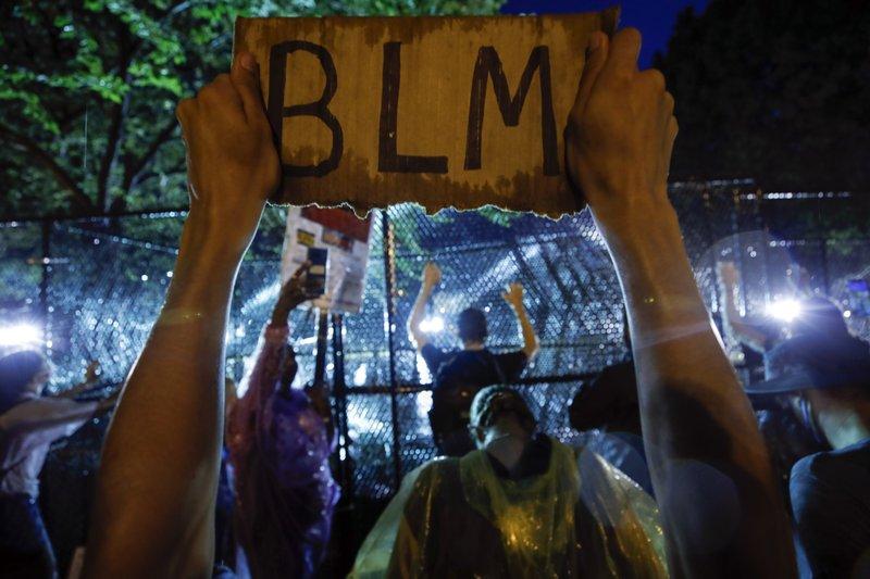 BLM floyd