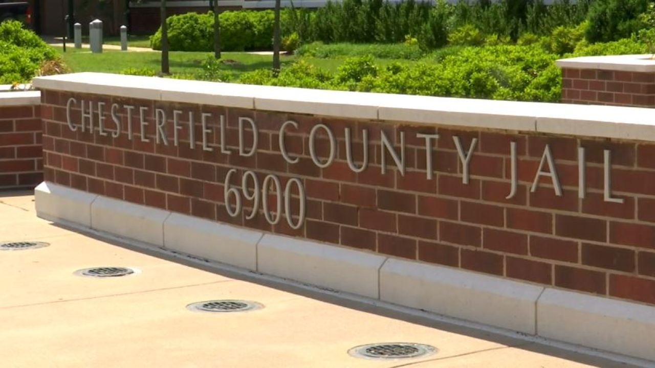 Chesterfield-County-Jail