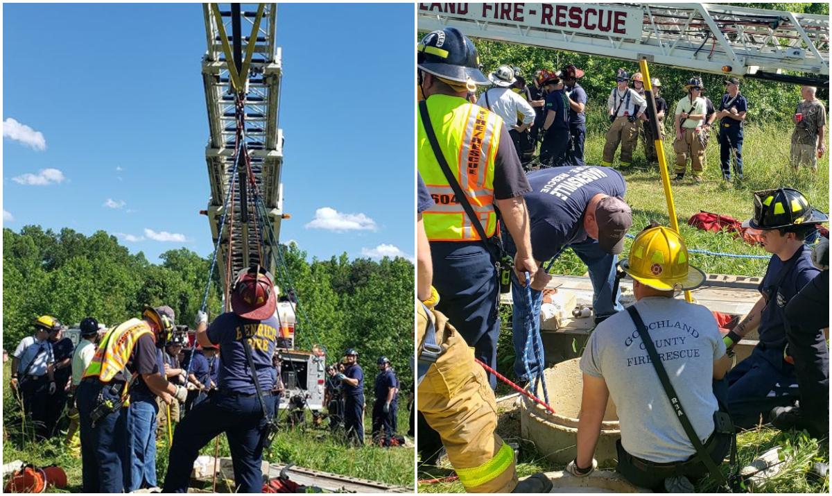 Goochland Rescue