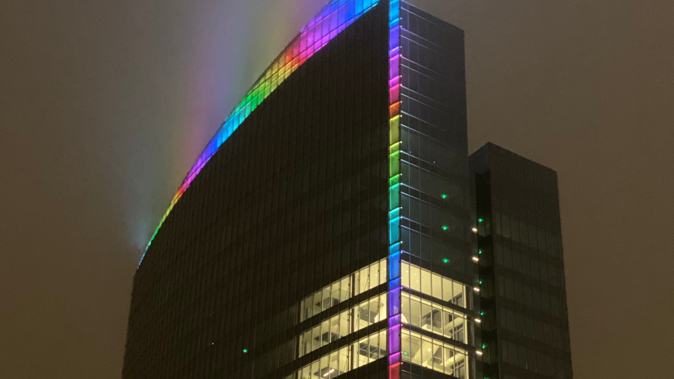 Dominion Energy honors PRIDE month