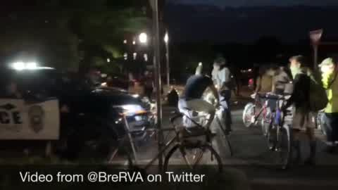 @BreRVA's video of the rpd incident on June 13