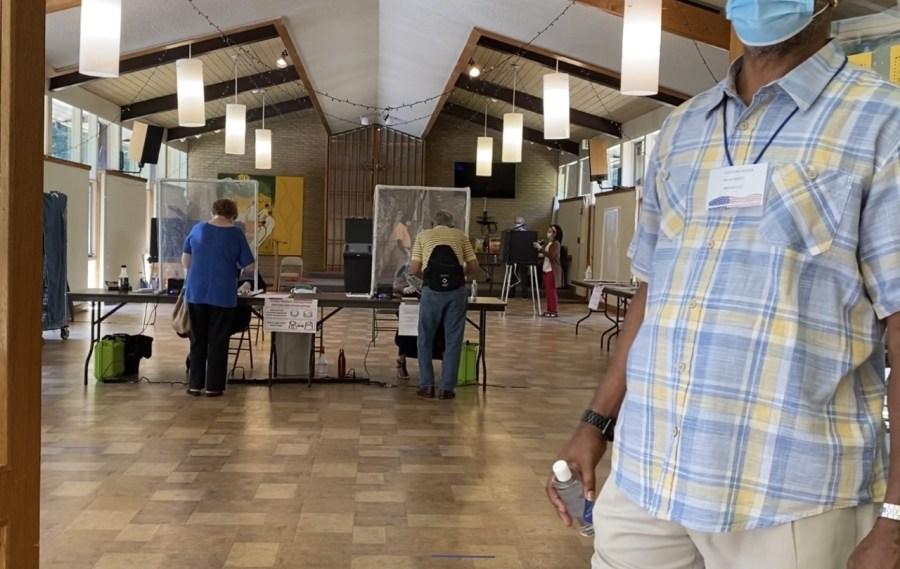 Richmond voting