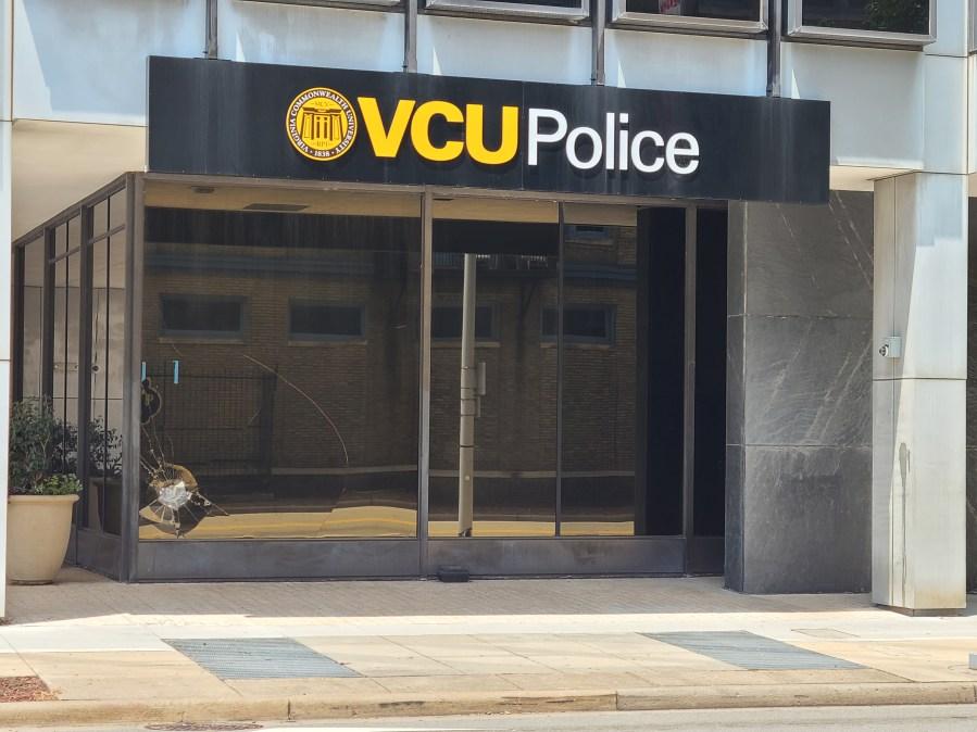 VCU damage